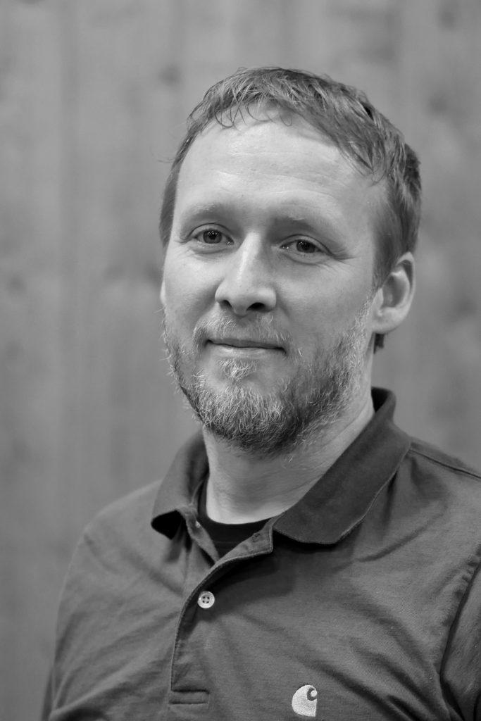 Dennis Fehst
