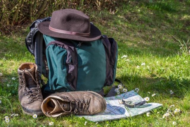 Wanderung am 08.05.2019 in den Harz über den Liebesbankweg