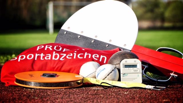 Auftakt der Leichtathletik-Saison mit dem Trimm Trab am 28.04.2019