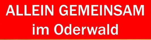 Ergebnisse Mailauf 2020 ALLEIN GEMEINSAM IM ODERWALD